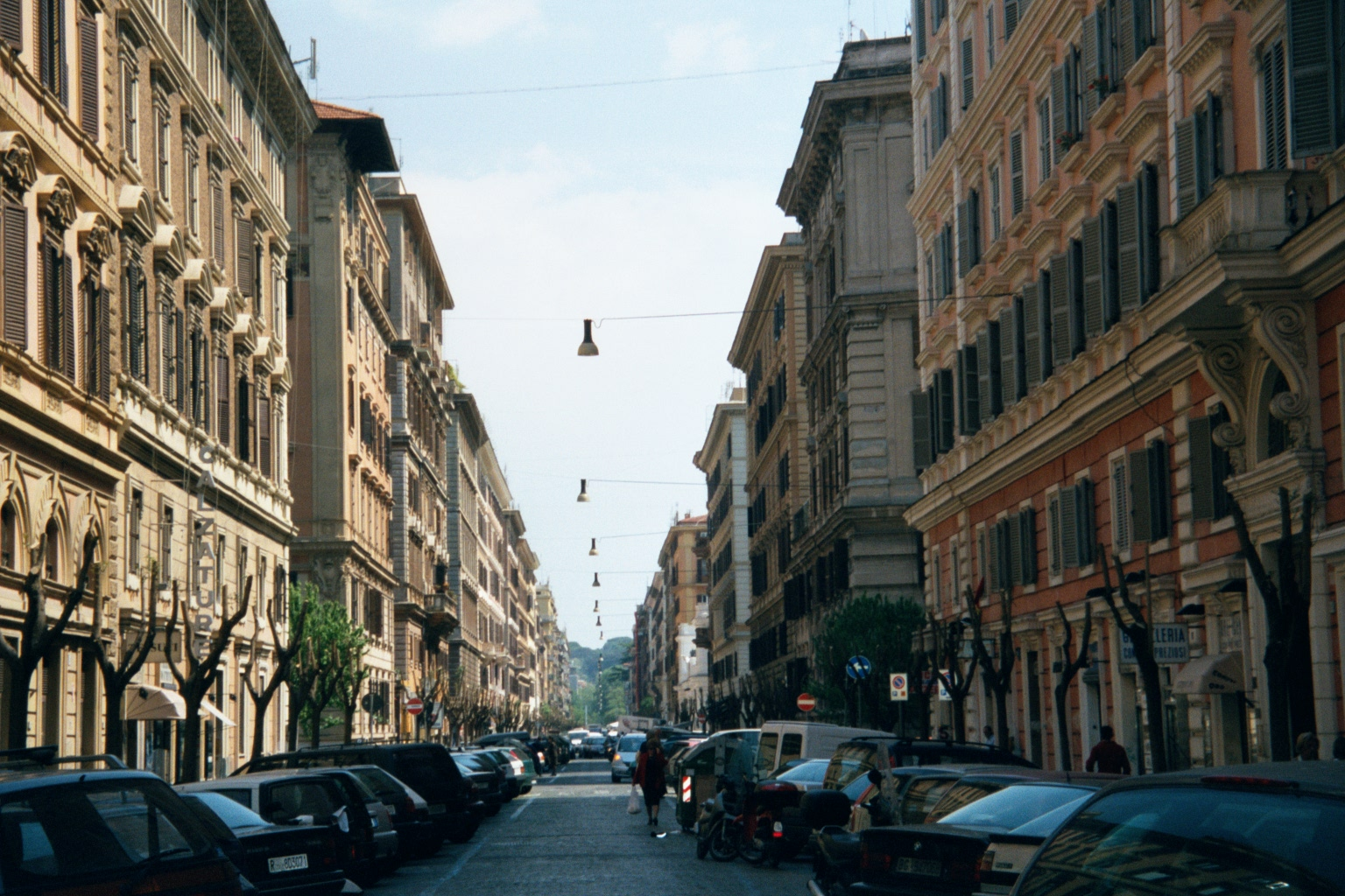 Italy: Rome's Future in the Past