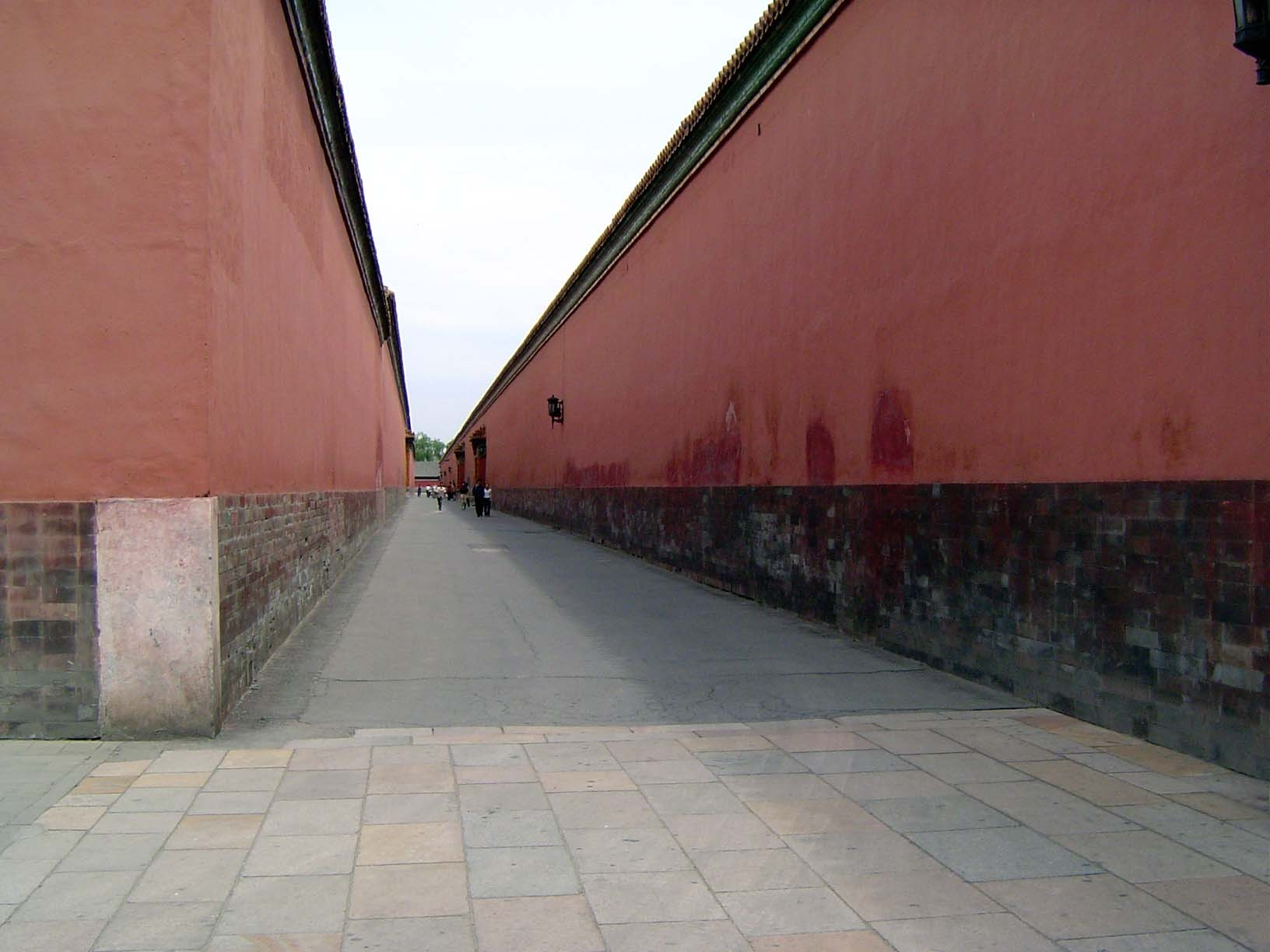 China: Beijing: Imperial Palaces