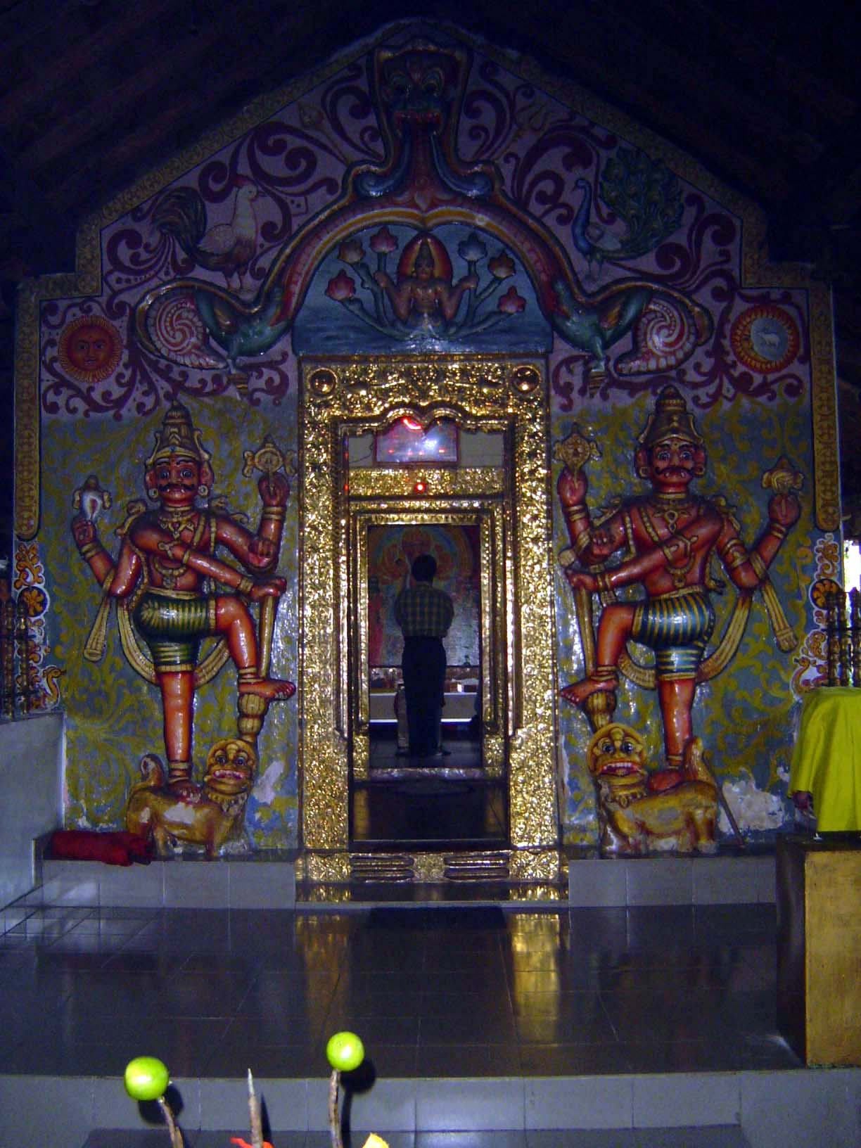 Sri Lanka: Kandy and the Temple of the Tooth