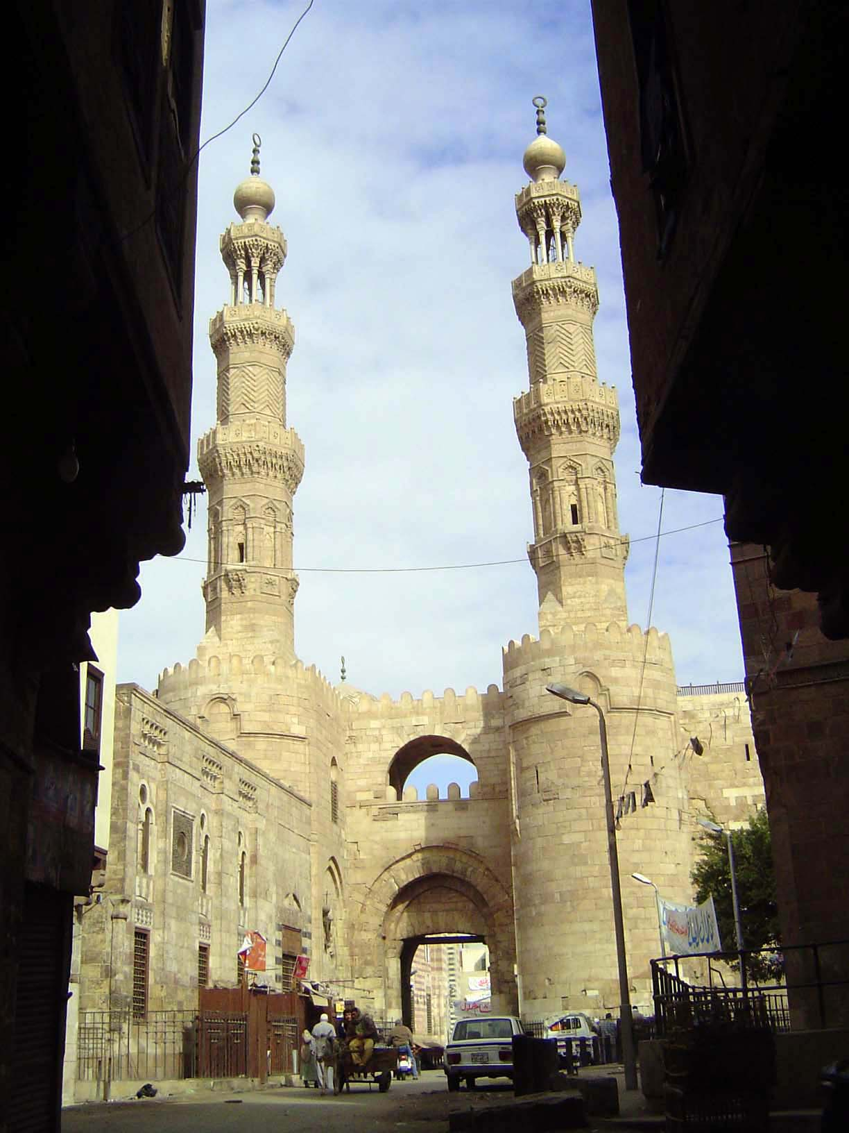 Egypt: Historic Cairo 2