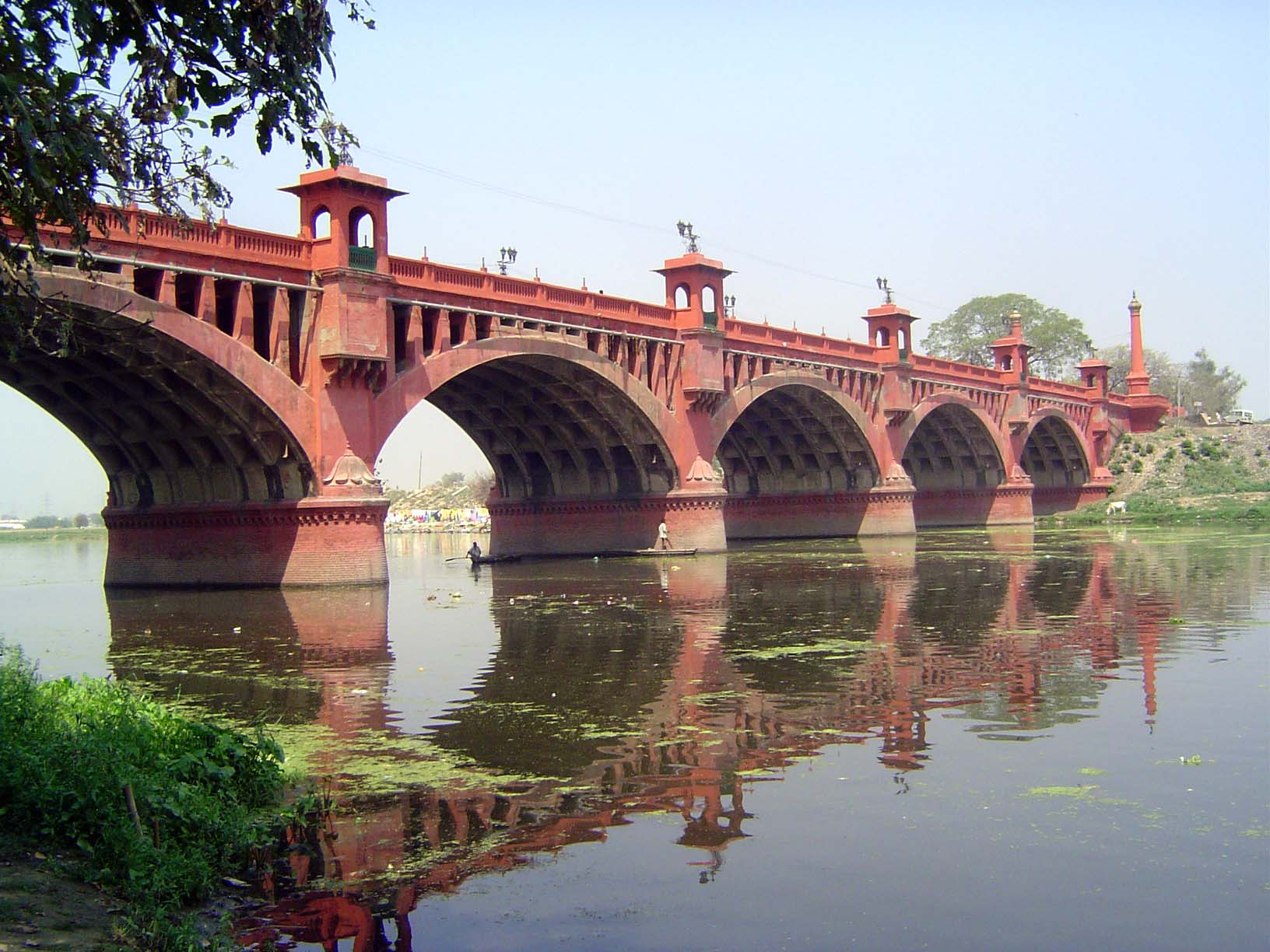 Northern India: Lucknow of the Europeans