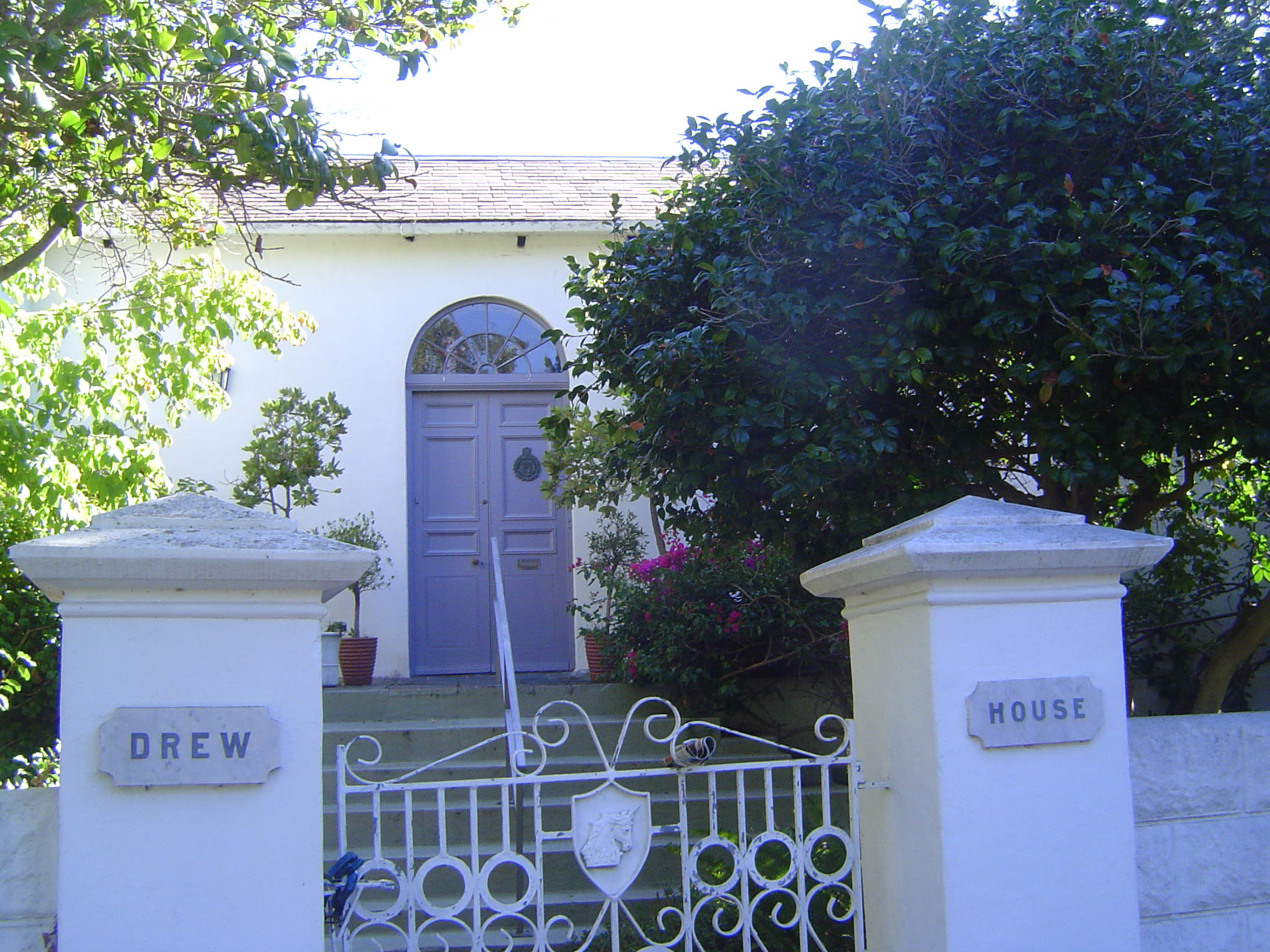 South Africa: Cape Town Suburbs