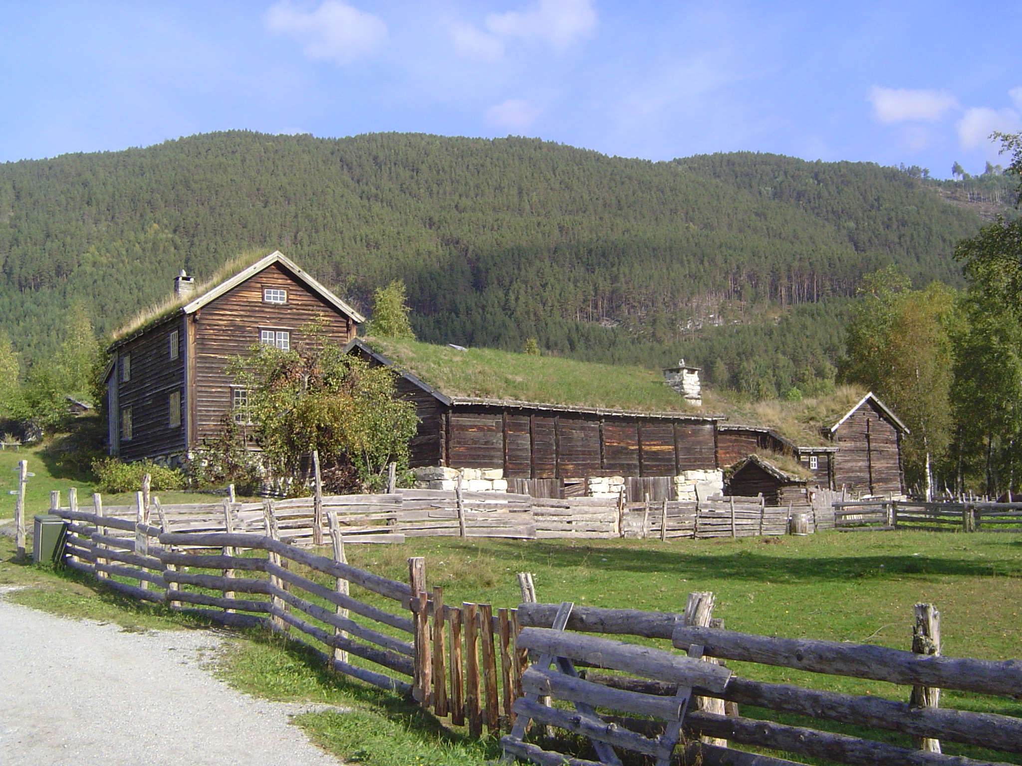 Norway: Indre Sogn